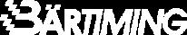 Bärtiming Logo weiss