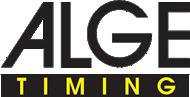 ALGE Timing Logo