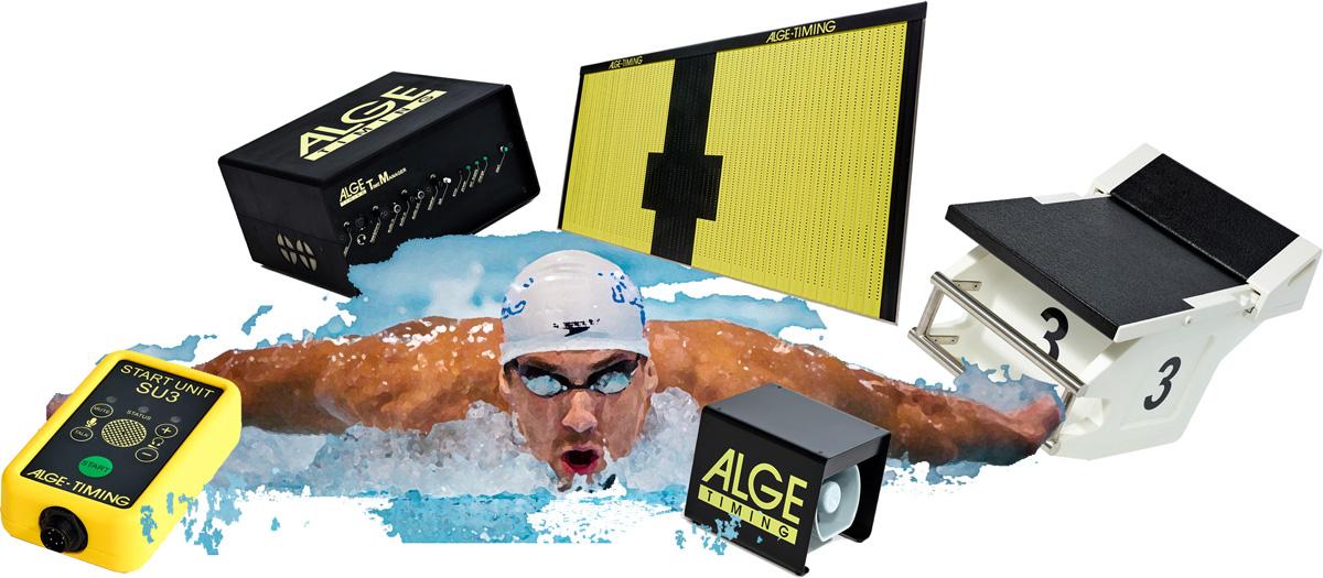 schwimmsport b r timing ag alge timing. Black Bedroom Furniture Sets. Home Design Ideas
